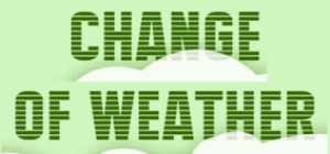Change Of Weather Records