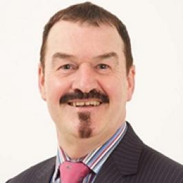 John Rushton - Emotions Expert