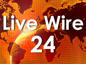 Live Wire 24 - Steve Osborne Media
