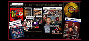 Drifters Legends Clubhouse