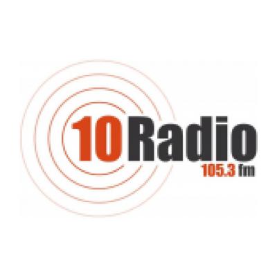10 Radio 105.3 fm
